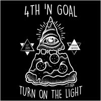 """Turn On the Light"" by 4th 'N Goal"