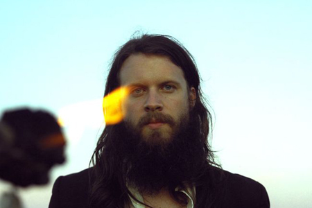 Father John Misty in Italia