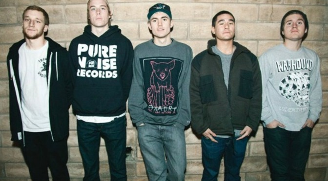 """STREAMING: """"The Story So Far"""" by The Story So Far"""