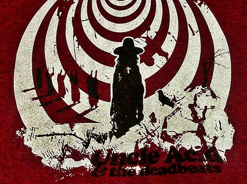 Uncle Acid & The Deadbeats in Italia!