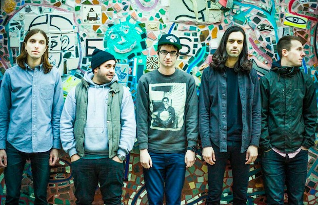 POP-PUNK.IT FEST: Interview with Man Overboard
