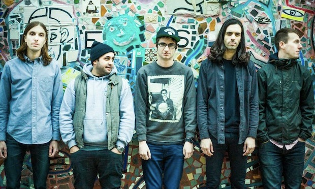 "NUOVO VIDEO: ""Borderline"" by Man Overboard"
