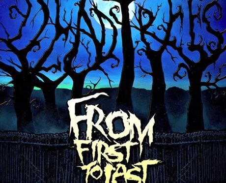 """""""Dead Trees"""" by From First to Last"""