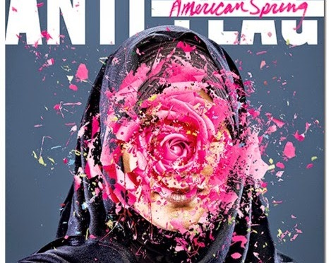 """American Spring"" by Anti-Flag"