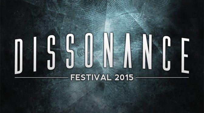 Dissonance Festival 2015: ecco tutti i dettagli