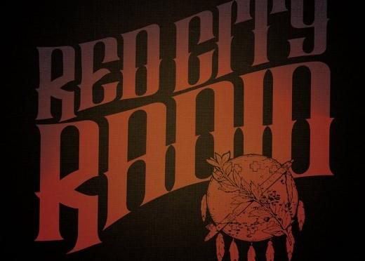 """Red City Radio"" by Red City Radio"