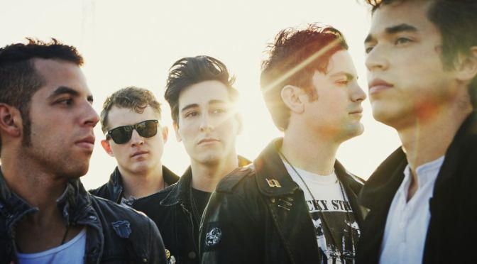 """NUOVO VIDEO: """"Oh My Heart"""" by Night Riots"""