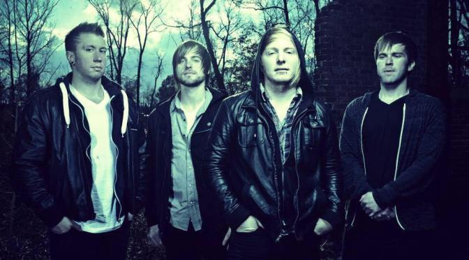 "NUOVO VIDEO: ""Ships"" by Secret Eyes feat. Craig Mabbitt"