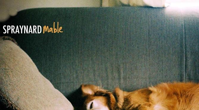 """Mable"" by Spraynard"