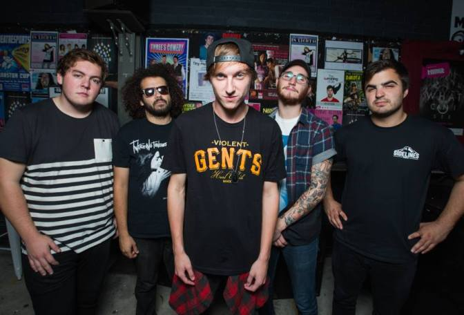 "Nuova Canzone: ""Dead and Gone"" by State Champs"