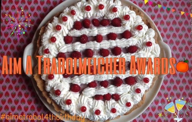 Aim A Trabolmeicher Awards