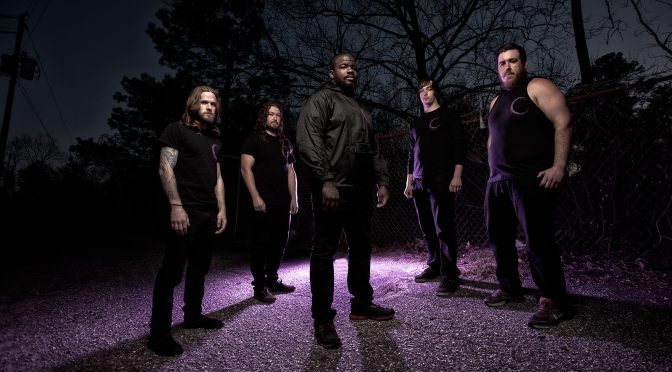 Oceano + Make Them Suffer in Italia