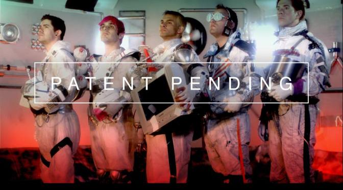 """Armageddon EP"" by Patent Pending"