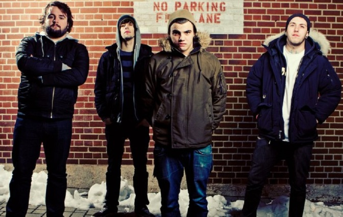"NUOVA CANZONE: ""Talking Tragedy"" by Stray from the Path"
