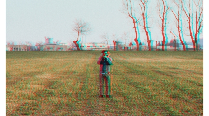 """Perspectives"" by Regarde"