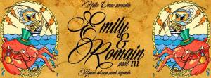 emily and romain part iii