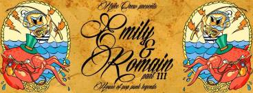 emily and romain part iii