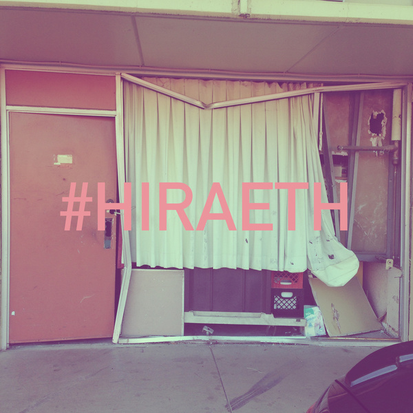 """""""#HIRAETH"""" by Ace Enders"""