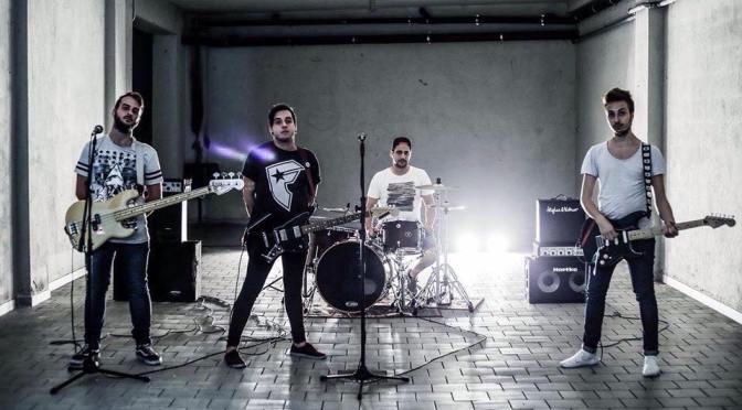 "NUOVA CANZONE: ""Next Level"" by Last Fist Hero feat. Fabrizio Pan"
