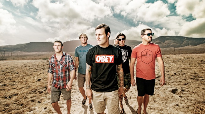 Parkway Drive in Italia