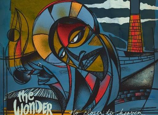"""""""No Closer to Heaven"""" by The Wonder Years"""