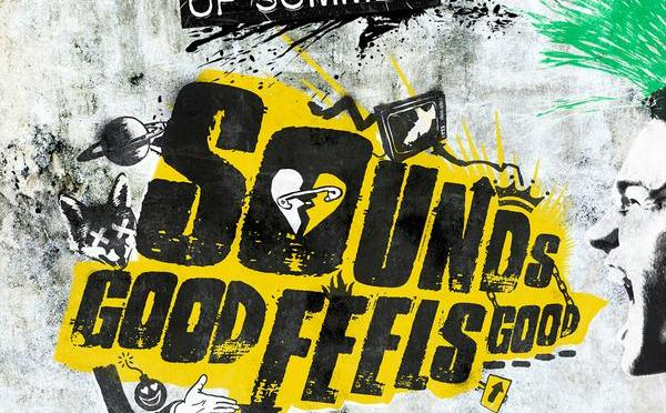 """Sounds Good Feels Good"" by 5 Seconds of Summer"