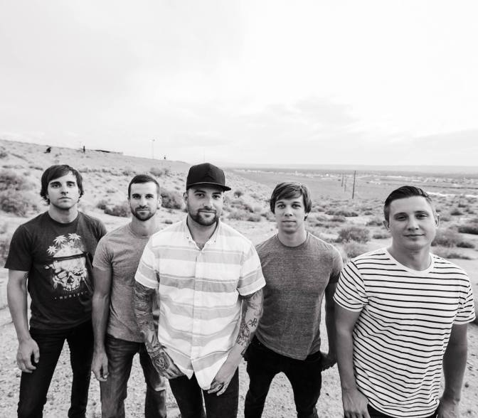August Burns Red in Italia!