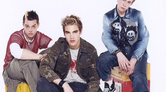 Busted: reunion in arrivo?