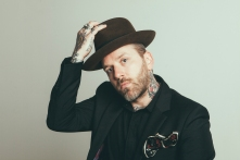 city and colour dallas green