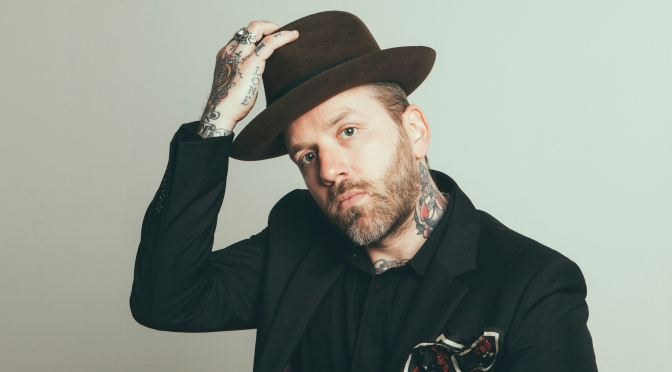 "NUOVO VIDEO: ""Wasted Love"" by City and Colour"