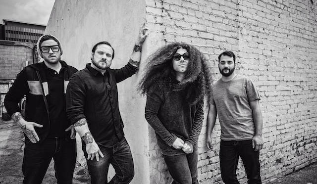 "NUOVO LYRIC VIDEO: ""Eraser"" by Coheed and Cambria"