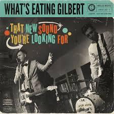 whats eating gilbert