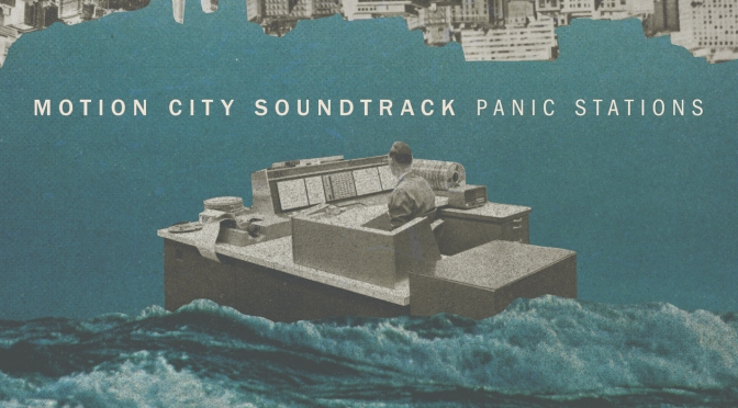 """Panic Stations"" by Motion City Soundtrack"