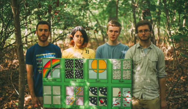 """ACOUSTIC: """"Portal"""" by Pinegrove"""