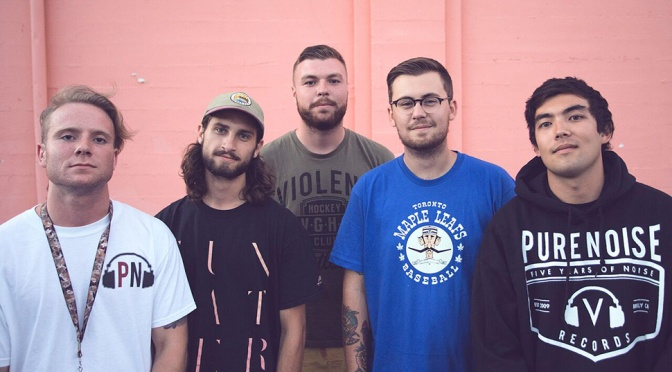 Interview with Seaway