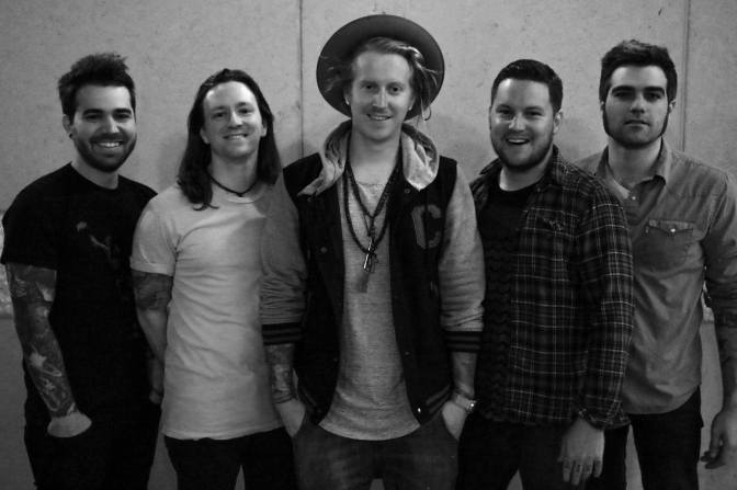 """NUOVA COVER: """"The Story of Tonight"""" by We the Kings"""