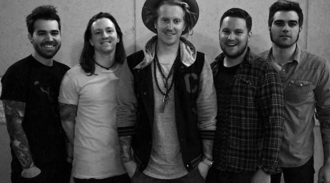 "NUOVA COVER: ""The Story of Tonight"" by We the Kings"