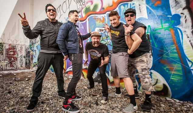 """NUOVO VIDEO: """"So What"""" by Zebrahead"""