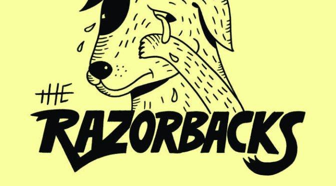 """Sometimes"" by The Razorbacks"