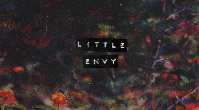 """""""From Inside My Head"""" by Little Envy"""