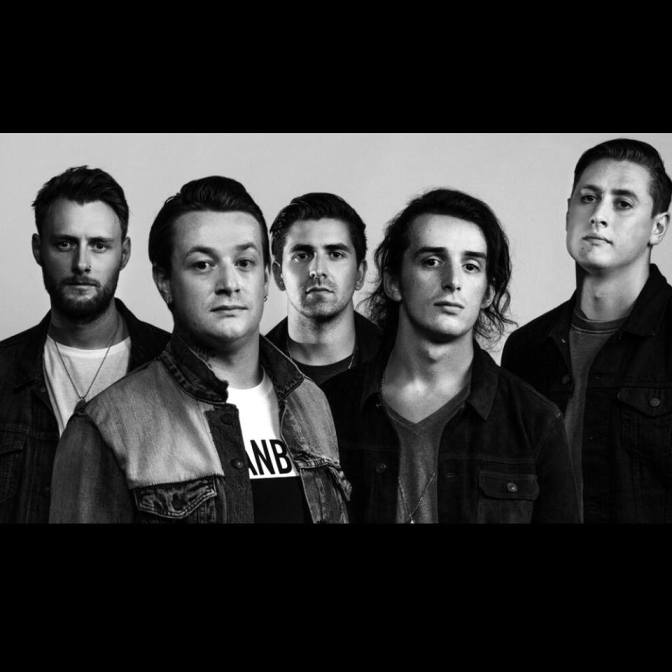 """NUOVA CANZONE: """"Sing"""" by Deaf Havana"""