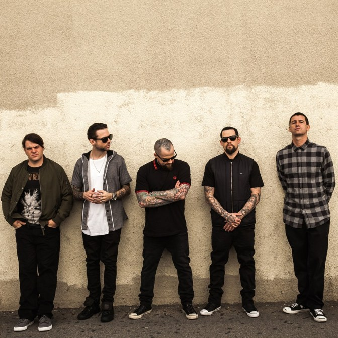 """NUOVO VIDEO: """"Life Changes"""" by Good Charlotte"""