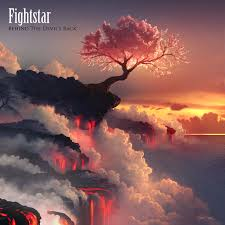 """Behind the devil's back"" by Fightstar"