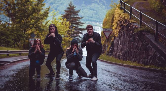 """NUOVO VIDEO: """"Crows Feet"""" by Milk Teeth"""