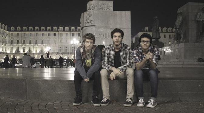 "NUOVO EP: ""Pas Du Tout"" by sittingthesummerout"