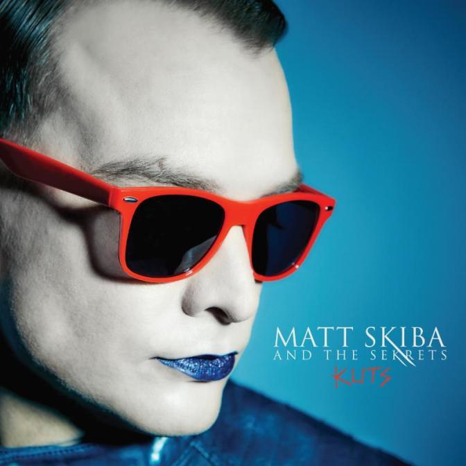 """Kuts"" by Matt Skiba and the Sekrets"