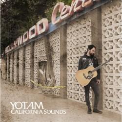 """""""California Sounds"""" by Yotam Ben Horin"""