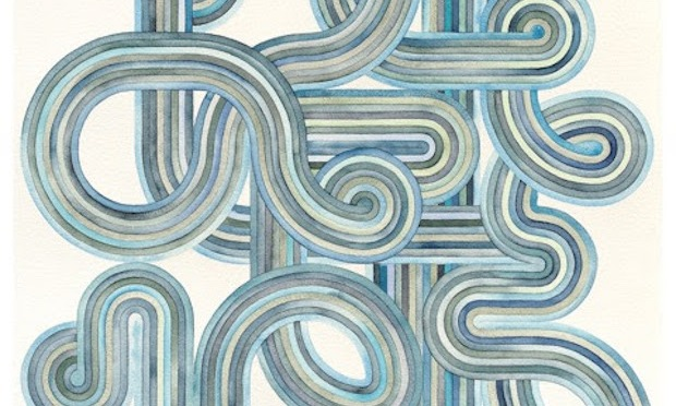 """Tape Loops"" by Chris Walla"
