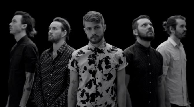 "NUOVO VIDEO: ""Perspectives"" by Hands Like Houses"