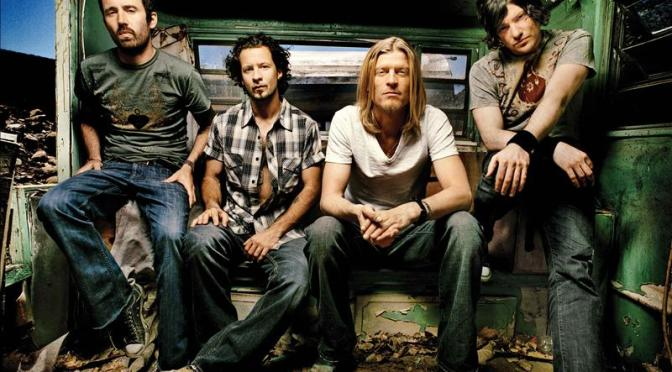 Puddle of Mudd in Italia